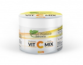 VIT C MIX - 1000mg - 250g