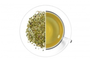 Herbat Yerba Mate lemon