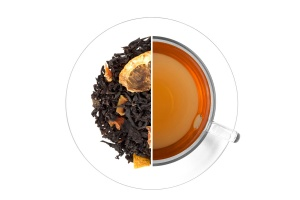 Herbata czarna - EARL GREY ORANGE
